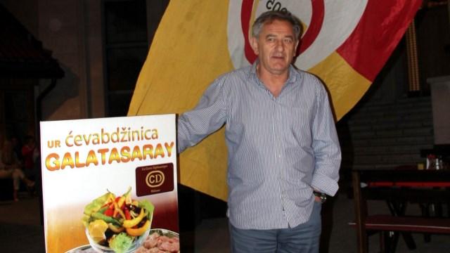 Hodzic '32 yıllık' heyecanını anlattı