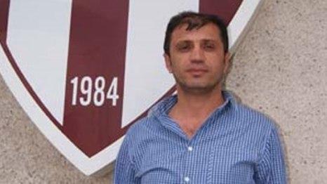 Erzurum Bş.Bld.'de Güngör Dönemi