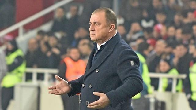 'Hatam futbolcularıma güvenmek...'