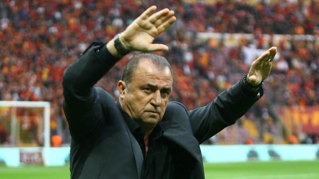 Fatih Terim: Galatasaraylılar sürprizleri sever