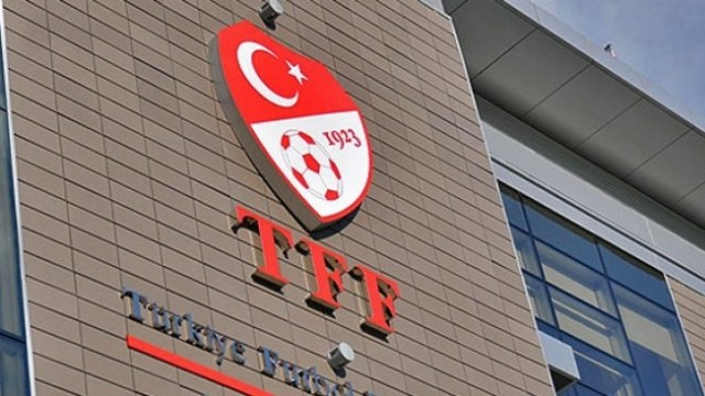 Kulüplerden TFF'ye çağrı