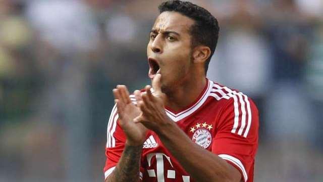 Bayern'de deprem!