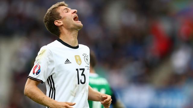 Müller İtalyan işini seviyor