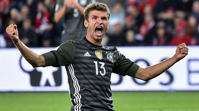 Müller: Artık herkesin kendi havlusu var