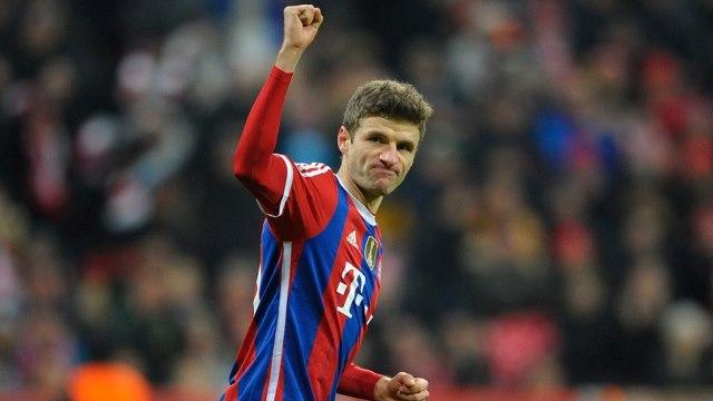 Huzurlarınızda Bayern'in yeni 'Kral'ı