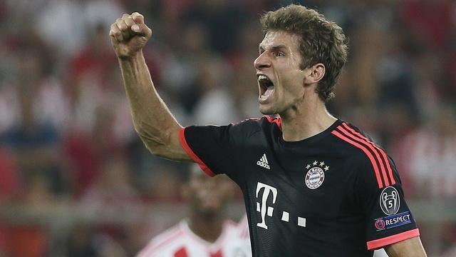 Bayern'in 'Kral'ı tarih yazıyor