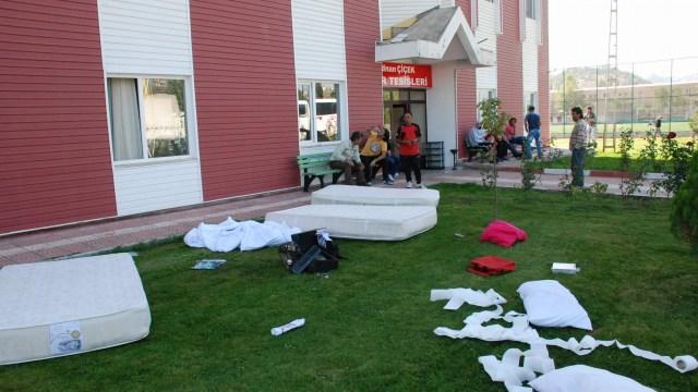 Tokatspor'da Kriz Çözüldü!