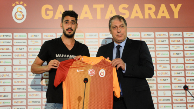 Galatasaray, Tolga'yı duyurdu!