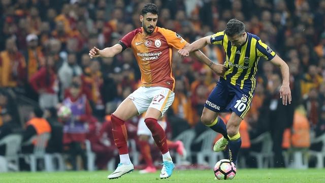 Tolga: Fenerbahçe'ye gol atmak mükemmel olur