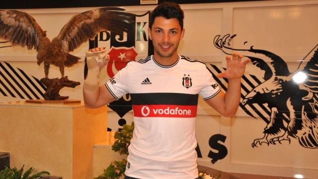 Ve Beşiktaş resmen açıkladı