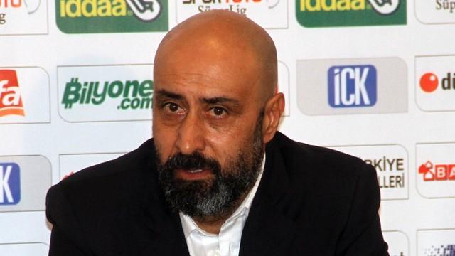 'Fenerbahçe'yi yenmek için...'