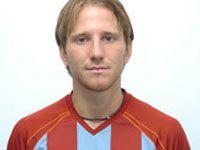 Tomas Jun Trabzon'Da