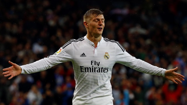 Real Madrid'de Kroos şoku!