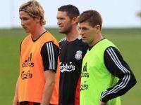 Gerrard: Zaferin mimarı Keane