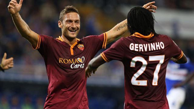 Galatasaray için son aday Roma'dan