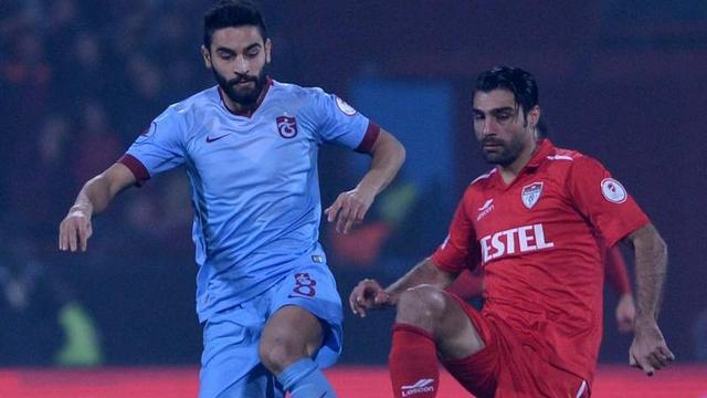 Trabzon gol oldu yağdı!