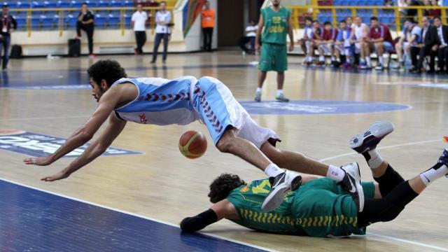 Trabzon düşüşte