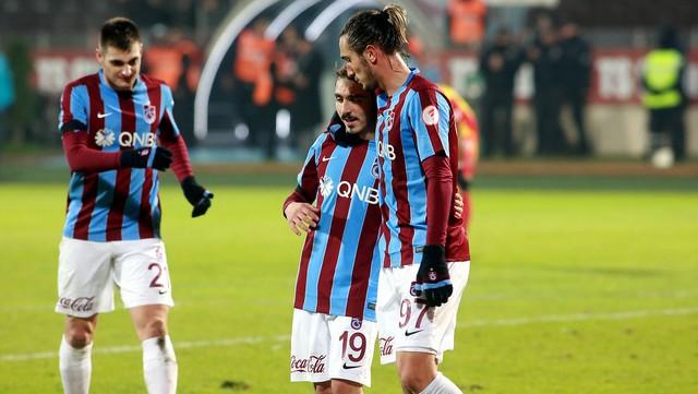 Trabzonspor Göztepe'yi konuk ediyor