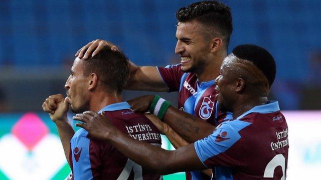 Trabzonspor, deplasman galibiyetine odaklandı