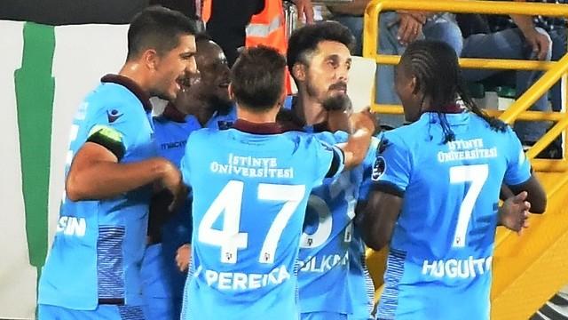 Trabzon - Bursa maçının İddaa tahmini