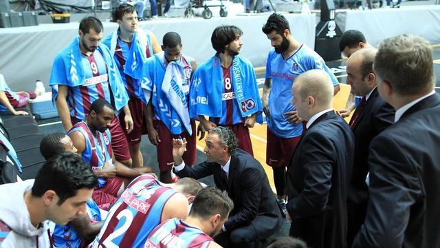 Trabzonspor Gaziantep'te kaybetti