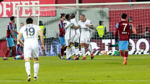Trabzonspor son 15 maçtır kazanamıyor
