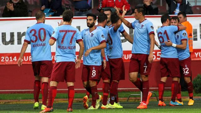 Trabzon haftayı kayıpsız geçmek istiyor