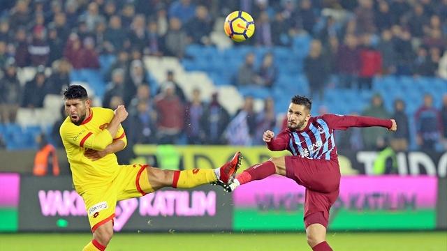 Trabzonspor da modaya uydu