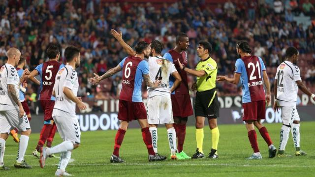 Konyaspor, Trabzonspor'u ağırlıyor