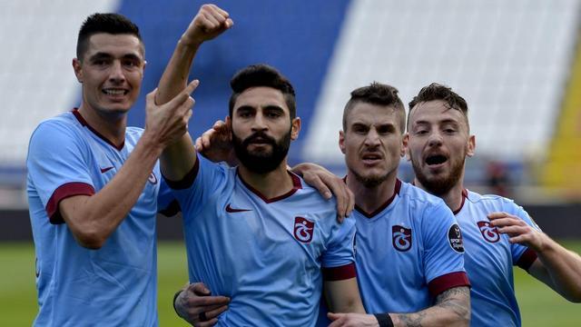 Trabzonspor bir hayalin peşinde!