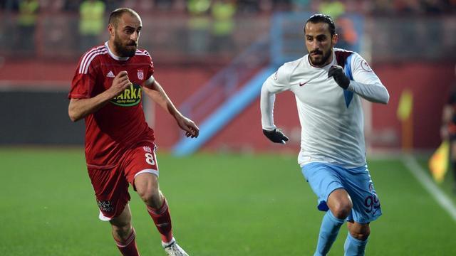 Trabzonspor son anda yıkıldı!