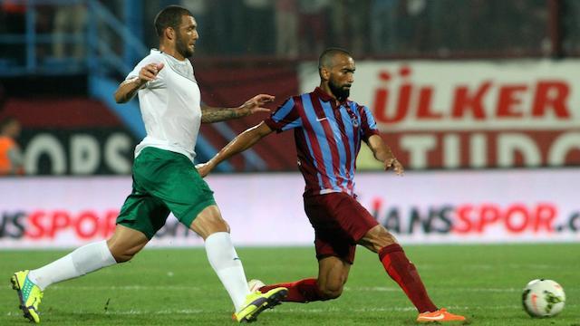 Trabzon'dan sessiz başlangıç