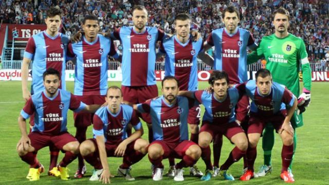 Trabzon'u yenerse...