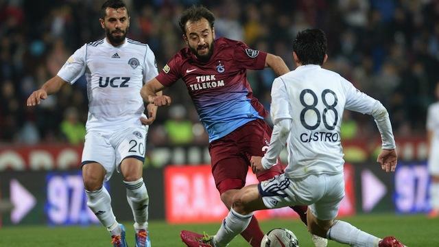 Beşiktaş'tan Olcan Adın açıklaması