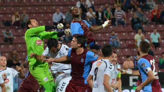 Trabzon'a bir şok daha