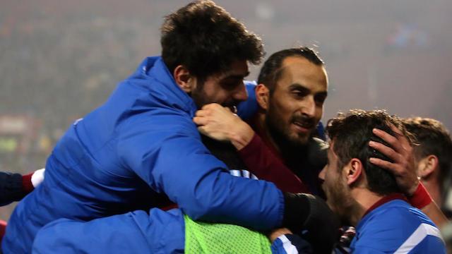 Erkan Trabzon'u 'Zengin' etti