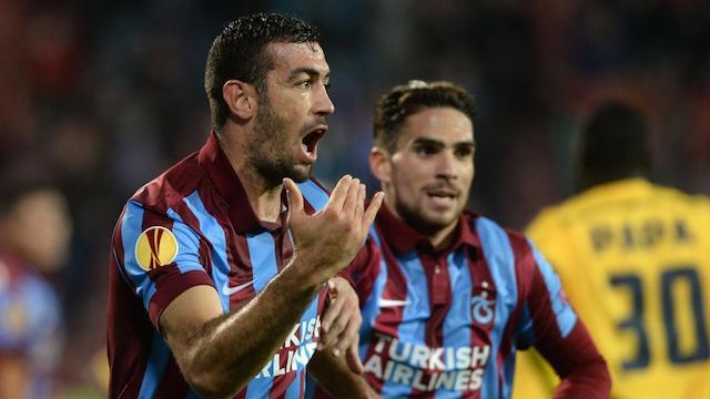 Trabzon işi son maça bırakmadı