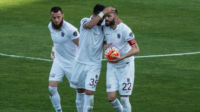Trabzon'da iki eksik