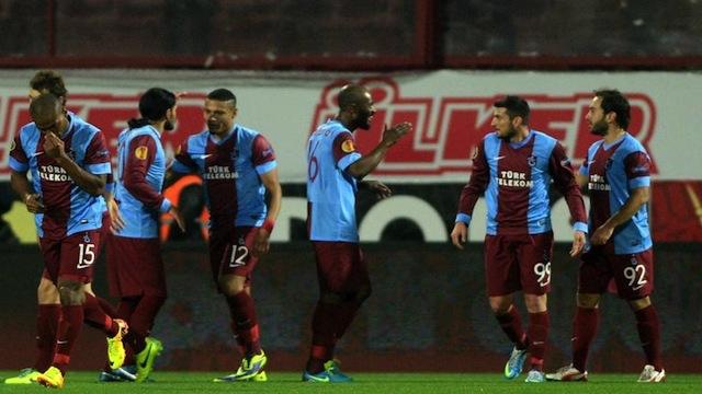 İddaa'da şampiyon Trabzonspor