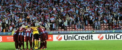 Trabzonspor 3 Puan İstiyor