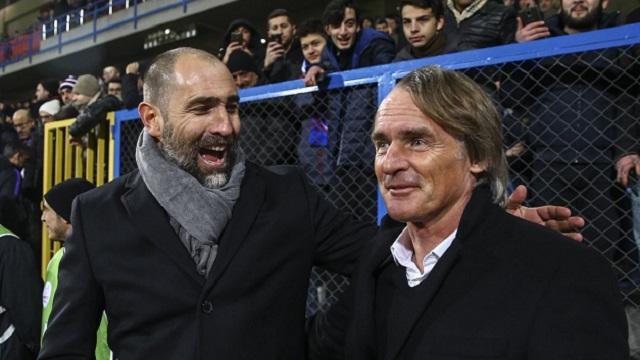 Galatasaray'ın yeni teknik direktörü Igor Tudor