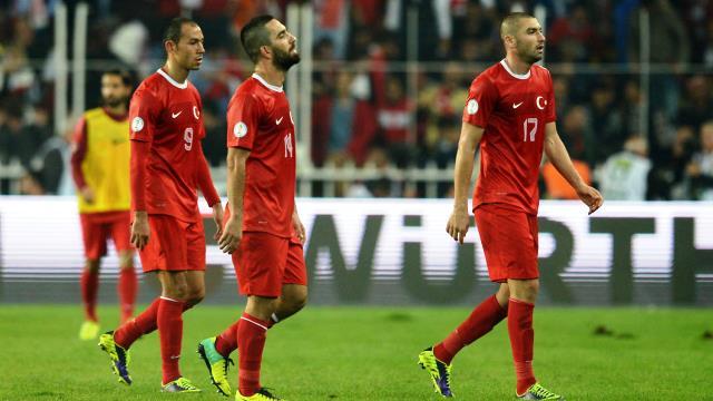 Türkiye 2 sıra geriye