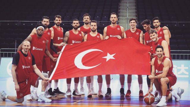 EuroBasket 2017'de perde açılıyor!