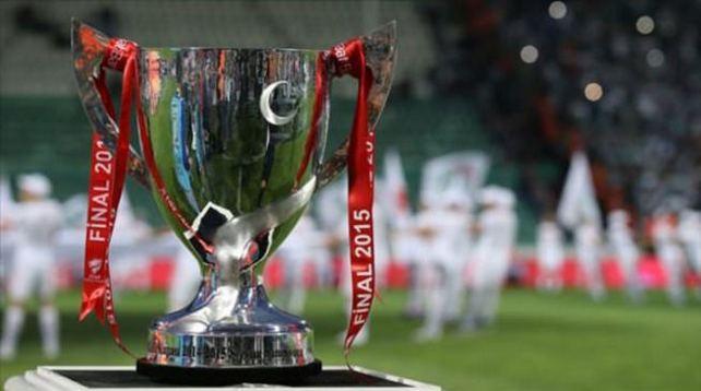 Türkiye Kupası'nda final heyecanı!