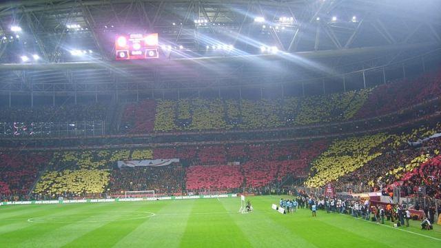 FLAŞ! Trabzonspor taraftarı da geliyor