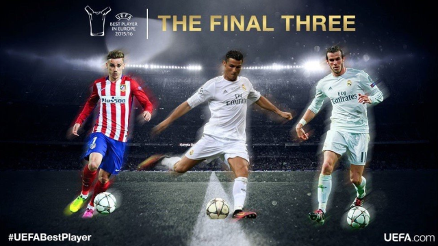 Yılın Futbolcusu adayları açıklandı