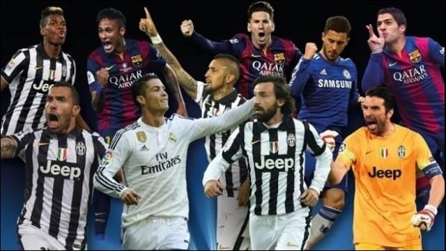UEFA adayları açıkladı