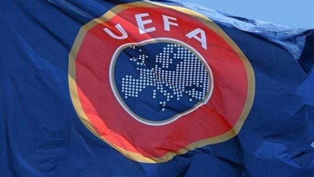 UEFA'dan Komşu'ya şike uyarısı