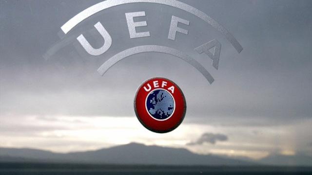 UEFA'dan 2 men daha