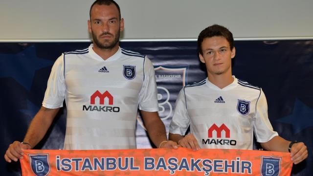 Ufuk Ceylan İstanbul'da kaldı